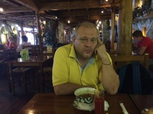 Сергей Жильцов размышляет о планах Галереи Высоцкий