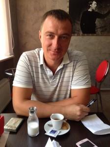 2014 - 08 - 05 - Сергей Бондарчук 5