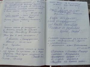 Страницы нашей Гостевой книги с отзывами посетителей